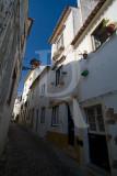 Casa na Rua Condes de Abrantes, 10 e 12 (Imóvel de Interesse Municipal)