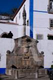 Óbidos em 13 de novembro de 2008 - Chafariz da Vila