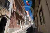 Rua da Fé
