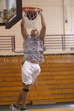 Williams College Alumni basketball game, 1/10/09