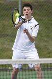MCLA Men's Tennis '11-'12