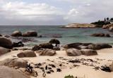 Penguins at Boulders Beach Cape Peninsula