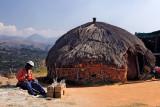 Swaziland Craft Display1
