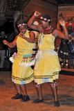 Lesedi Dancing 2