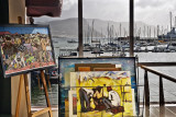 Simon's Town Art Shop and Marina