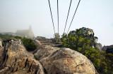 Atop Table Mountain