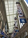 Great Hall Yankee Stadium