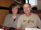Rev Jackie and Dan Ziegler
