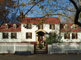 Williamsburg Colonial Home