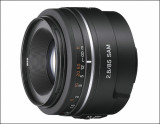 SAL 85mm  f/2.8  SAM