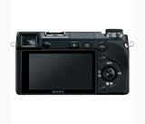 Sony Alpha NEX 6 Back