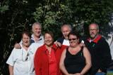 Rencontre des Gauthier & familles 4-5-6 septembre 2009