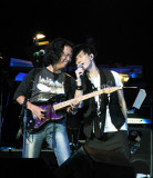 Alan Tam and Mr. Concert, Oakland, 2010