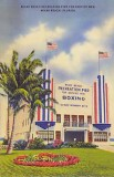1940's - recreation pier for servicemen on Miami Beach
