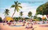 1940's or 50's - Tahiti Beach, Coconut Grove