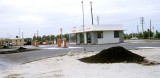1954 - new Atlantic gas station in the northeast corner of LeJeune Road and South Dixie Highway (US 1)