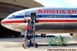 2009 - the annual photographers tour at Miami International Airport included American's B777-223(ER) N778AN, photo #1490