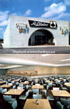 1960s - St. Clairs Cafeteria on Biscayne and NE 127th Street, North Miami, Florida