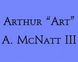 In Memoriam - Arthur Art A. McNatt III