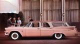 1958 Dodge Custom Sierra