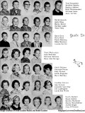 1963 - 6th grade class at Dr. John G. DuPuis Elementary School, page 3