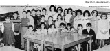 1963 - closeup of the DuPuis Elementary Spanish Assistants