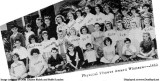 1962 - DuPuis Elementary's Physical Fitness Award Winners