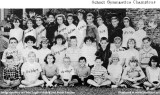 1963 - DuPuis Elementary's Gymnastic Champions