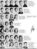 1963 - 5th grade class at Dr. John G. DuPuis Elementary School, page 2