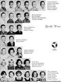 1963 - 4th grade class at Dr. John G. DuPuis Elementary School, page 2