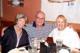 June 2009 - Brenda, Don and Karen