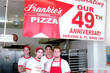 Frankie's Pizza Images Gallery - click on image to view the gallery