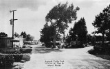 1950's - the Avocado Trailer Park at 1170 NW 79th Street, Miami