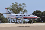 Berry Aviation Inc. Fairchild SA227-AC N27442 taking off at NAS North Island photo #4750