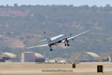 Berry Aviation Inc. Fairchild SA227-AC N27442 taking off at NAS North Island photo #4752