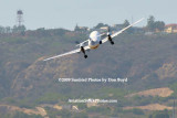 Berry Aviation Inc. Fairchild SA227-AC N27442 taking off at NAS North Island photo #4753