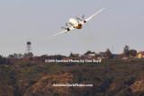 Berry Aviation Inc. Fairchild SA227-AC N27442 taking off at NAS North Island photo #4754