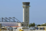 The Air Traffic Control Tower at Naval Air Station North Island military stock photo #4755
