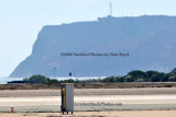 The south tip of Point Loma as seen from NAS North Island stock photo #4758