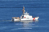The Coast Guard Cutter Sea Otter (WPB 87362) east of Point Loma military stock photo #4762