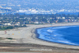 2009 (end of) - the beach on the south end of NAS North Island and Coronado Island landscape stock photo #4767