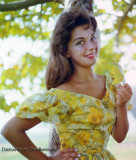 1960's - singer/actress Joanie Sommers of Johnny Get Angry fame
