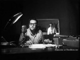 1961 - disc jocky Larry King playing a disc jockey in a Miami Undercover TV show