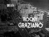1961 - opening footage from the television show Miami Undercover