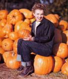 Norma Jean Baker (later Marilyn Monroe)