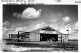 1930 - Pitcairn Aviation hangar at Miami Municipal Airport