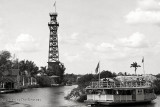 1912 - the Cardale Tower and the Lady Lou of Miami