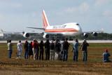 2011 Aviation Photographers Ramp Tour at Miami International Airport #5765