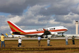2011 Aviation Photographers Ramp Tour at Miami International Airport #5766