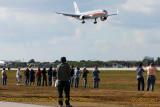 2011 Aviation Photographers Ramp Tour at Miami International Airport #5768